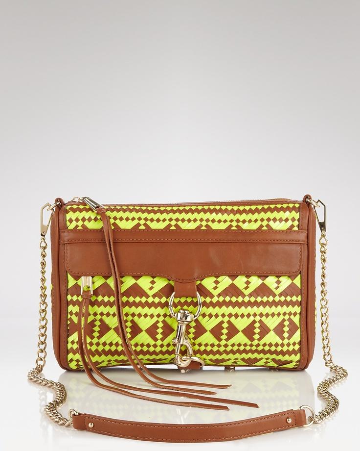 Gorgeous Rebecca Minkoff clutch  im addicted to side purses XD