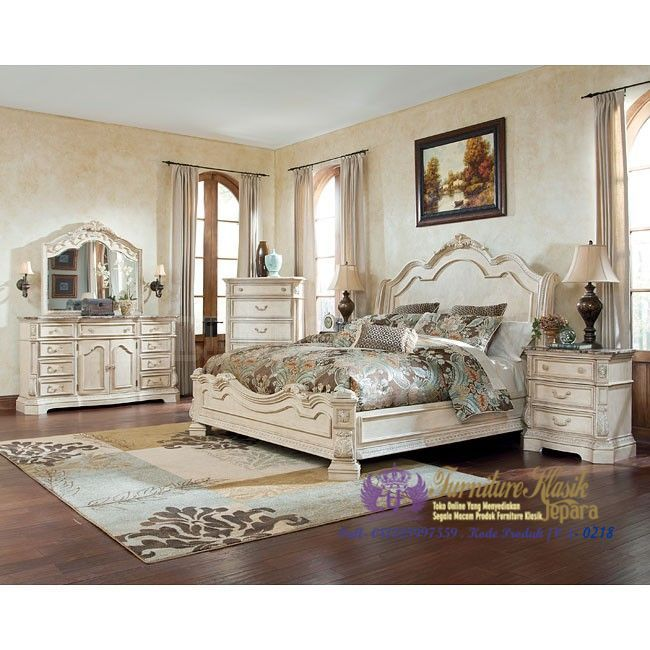 Amazing Ortanique Sleigh Bedroom Set By Ashley Furniture.