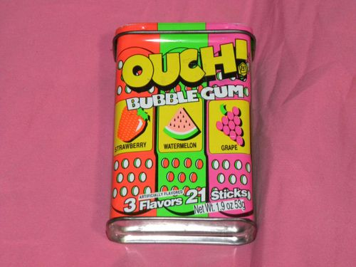 Ouch bubble gum: Remember This, 90S Kids, 90Skid, Childhood Memories, Bubbles Gum, Nostalgia, The 90S, Bubble Gum, 90 S Kids