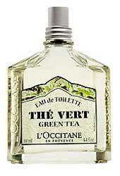 Green Tea Eau de Toilette: Amazon