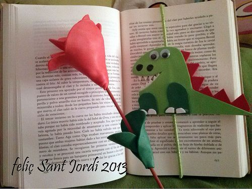 Sant Jordi www.facebook.com/pages/Mini-Taller-dArt/129736920419843?r...