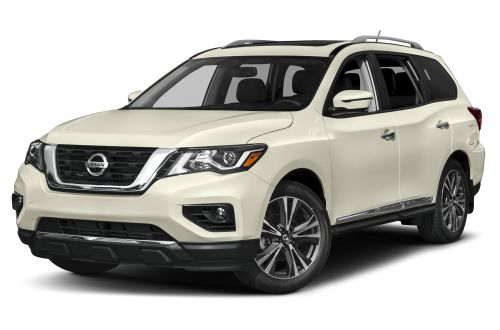 Research the 2017 Nissan Pathfinder MSRP, invoice price, used car book values, features & options. Also: Cars.com's expert take on pros & cons, consumer reviews, and listings near you.
