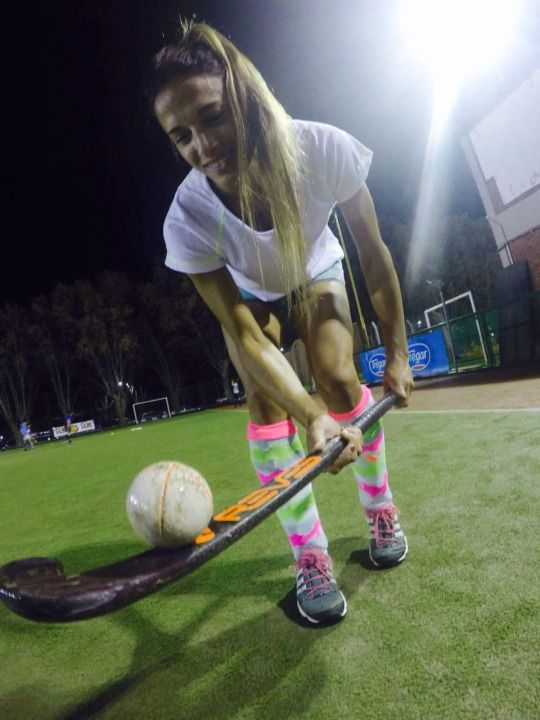 Field Hockey Training Drills