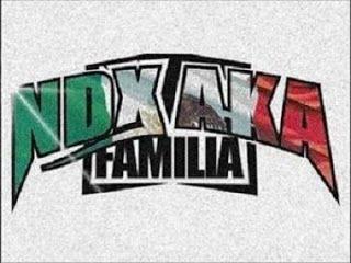NDX A.K.A - Sayang