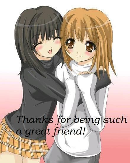 Anime Best Friends | Anime Best Friends Graphics Code | Anime Best Friends Comments ...