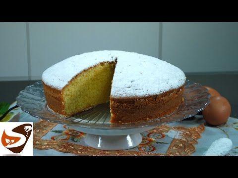 Dolci Da Credenza Torta Paradiso : Torta paradiso ciambelle e torte light.e con frutta plumcake