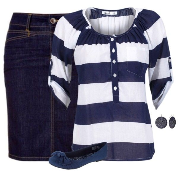 """Blue#2"" by samanthahac on Polyvore"