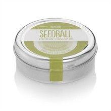 Seedball | | Seed Bombs And Seed Balls