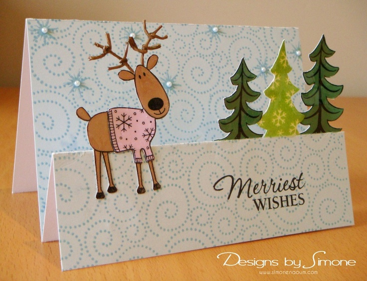 christmas wishes card online