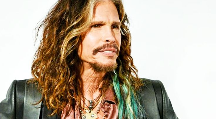 The legendary rocker and frontman of classic rock band, Aerosmith, has announced that he's...