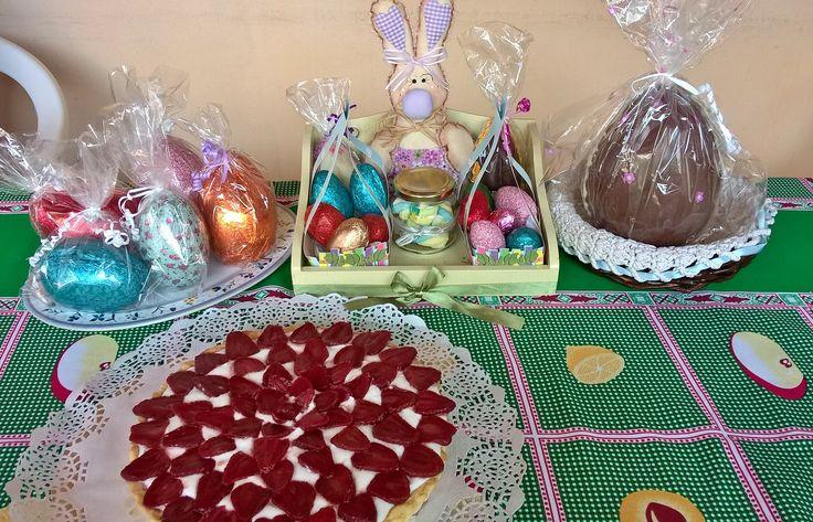 ¡Pascuas!🐰