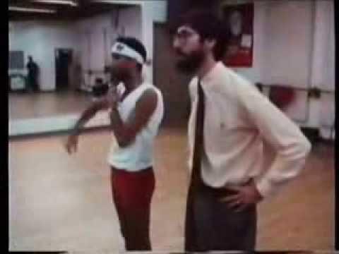 Making of: Thriller Dance (Michael Jackson) zur Hochzeit von Suse & Jan - YouTube