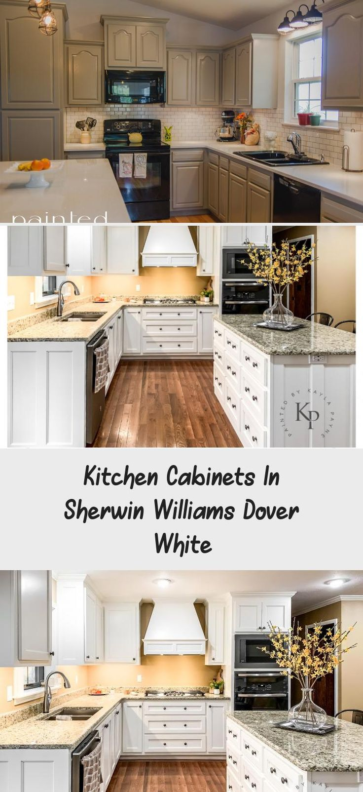 Best Kitchen Cabinets In Sherwin Williams Dover White Sherwin 400 x 300