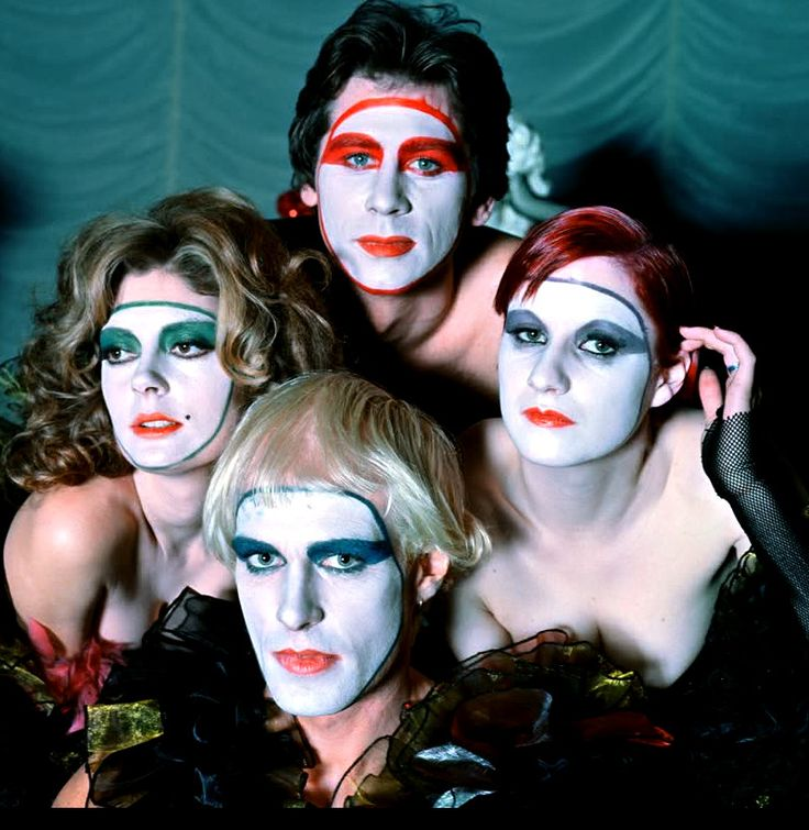 Don't Dream It, Be It: Behind the Scenes of 'The Rocky Horror Picture Show'