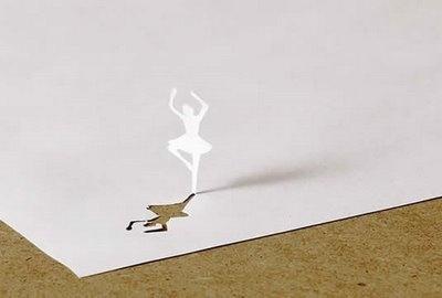 Artist: Peter Callesen - dancer  http://www.petercallesen.com/paper/a4-papercuts/