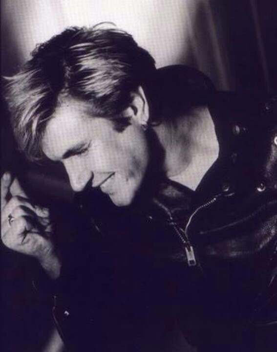 There is something about this man that drives me wild! (Simon LeBon)