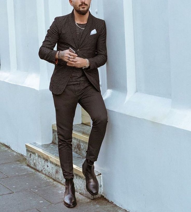 #brown outfit  what do you think? [ http://ift.tt/1f8LY65 ]