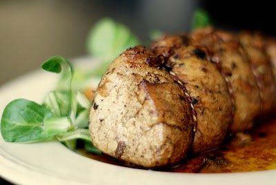 Varkenshaas uit de oven | Benieuwd hoe lang het vlees moet bakken?