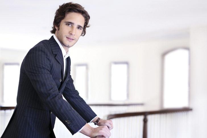 Diego Boneta - Actor Revelación del Año