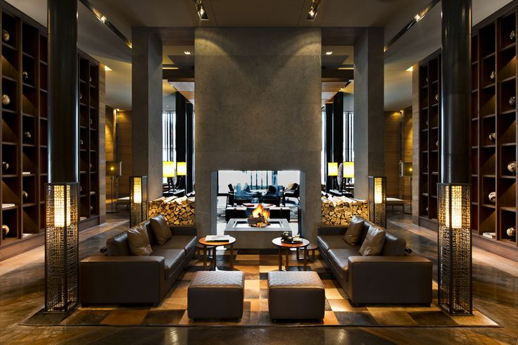 The Chedi - Short Break | Andermatt | Switzerland | Ski Solutions