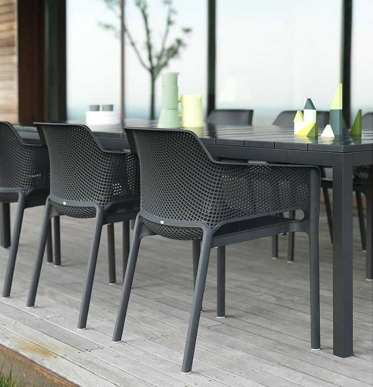 #Nardi Net Collection by #Patios #India for spending a good time at your #outdoor #space.