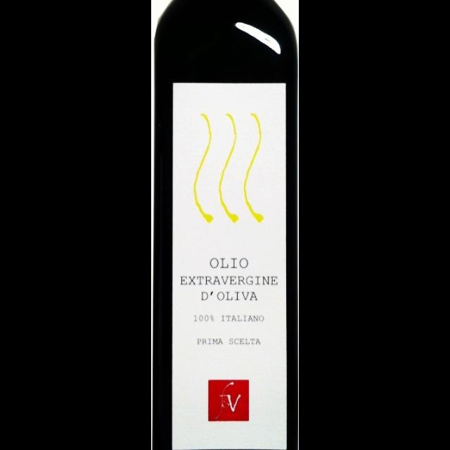 €6,00 Olio extravergine di Oliva, ottenuto dalle olive di qualità bosa a e villacidrese.