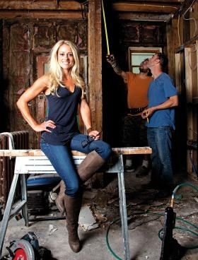 Q with DIY Network's Nicole Curtis of Rehab Addict - Minnesota Monthly - August 2012 - Minneapolis, St. Paul, Minnesota