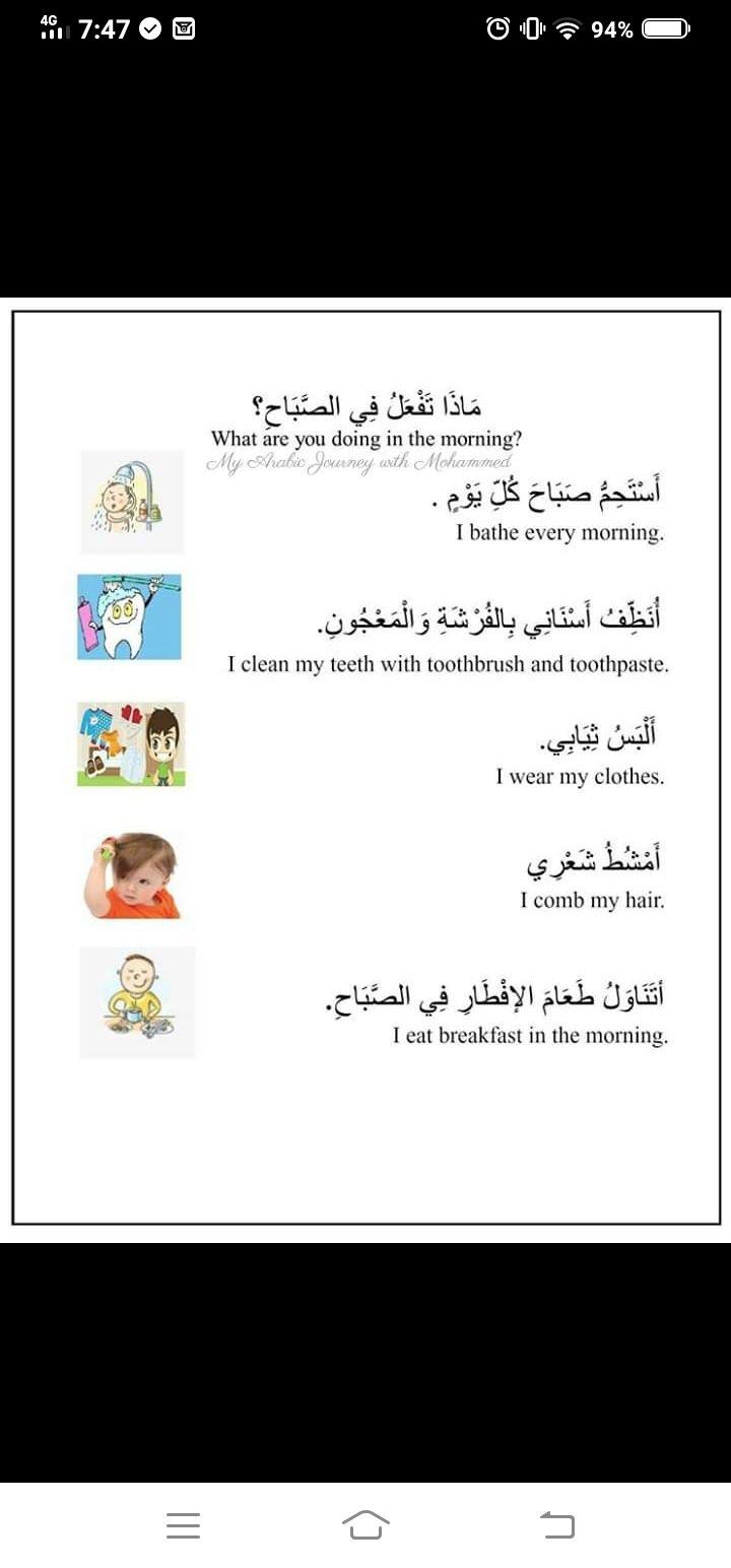 Pin By Mohd Arifin On Arabic English Writing English Study English Vocabulary