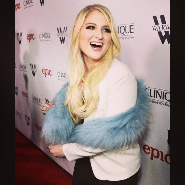 The Love Train Meghan Trainor: 17 Best Images About I♥ Meghan Trainor!! On Pinterest