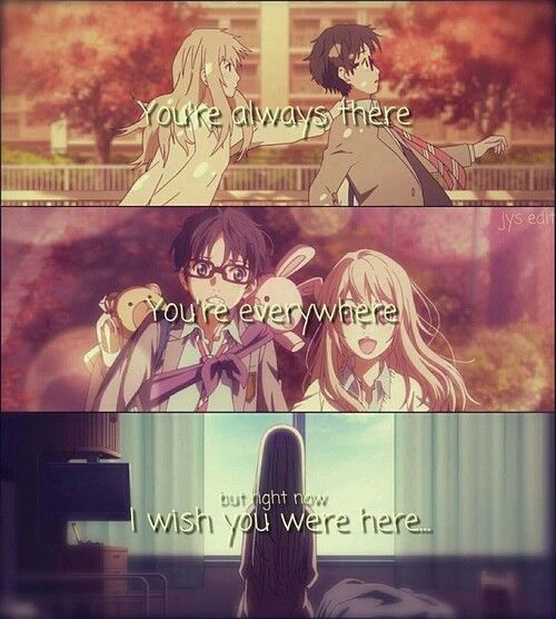 1000+ images about Your Lie in April on Pinterest | You ship, Violin ...