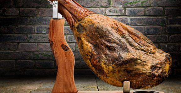 The world's oldest ham turns 112   KitchenDaily.ca
