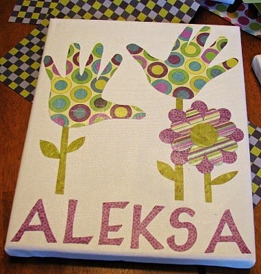 ABC and 123: Mothers Day Craft, Gift, and Card Ideas