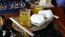 Calming Thai Spa Drinks To Try At Home
