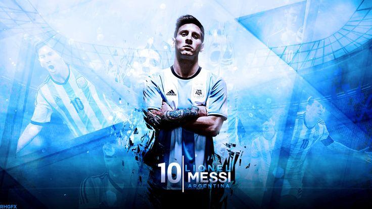 Messi Suarez Neymar HD WALLPAPER by SelvedinFCB on DeviantArt 1024×576 Messi 2016 Wallpapers (59 Wallpapers) | Adorable Wallpapers
