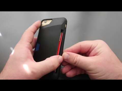 iPhone 6s Plus Wallet Cases - General Online Product Reviews.