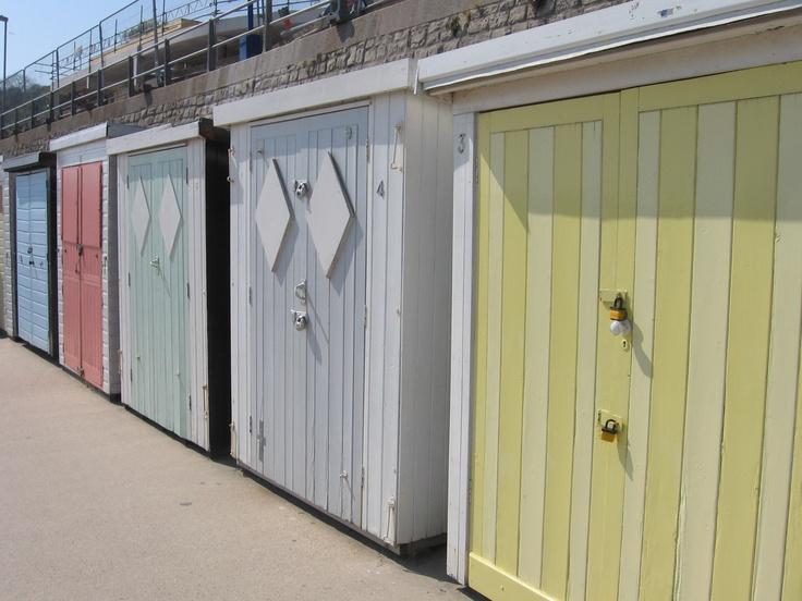 Lyme Regis Beach huts just love Lyme Regis xxxxxx