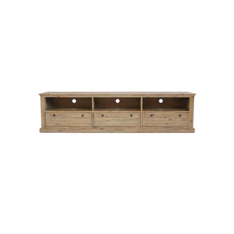 Coricraft Cresthill Plasma Unit - TV Cabinets - Living Room - Living Room | Made for you by Coricraft