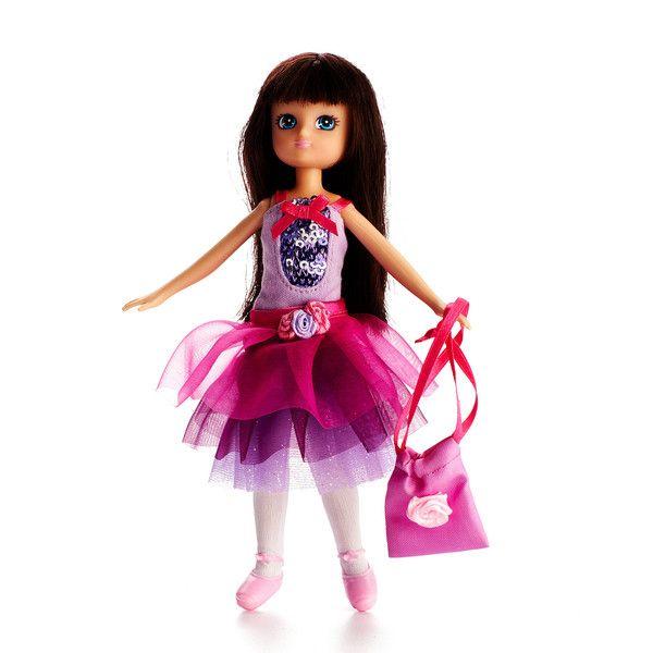 Spring Celebration Ballet Lottie Doll – Lottie Dolls