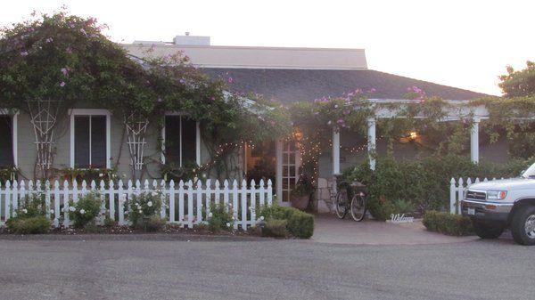 Le Cafe Stella Santa Barbara Ca