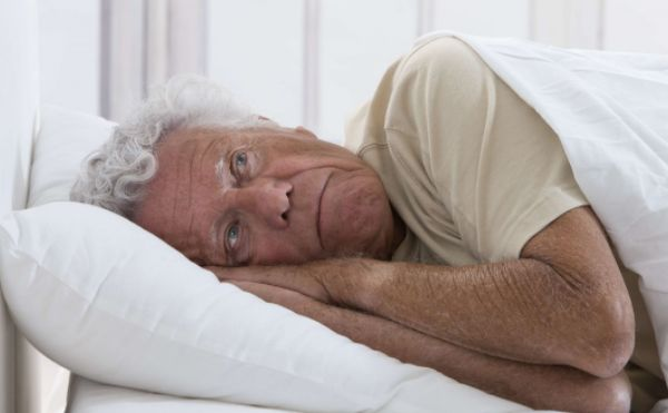 Insomnia and the Importance of Sleep for Seniors in Kitchener Waterloo Cambridge