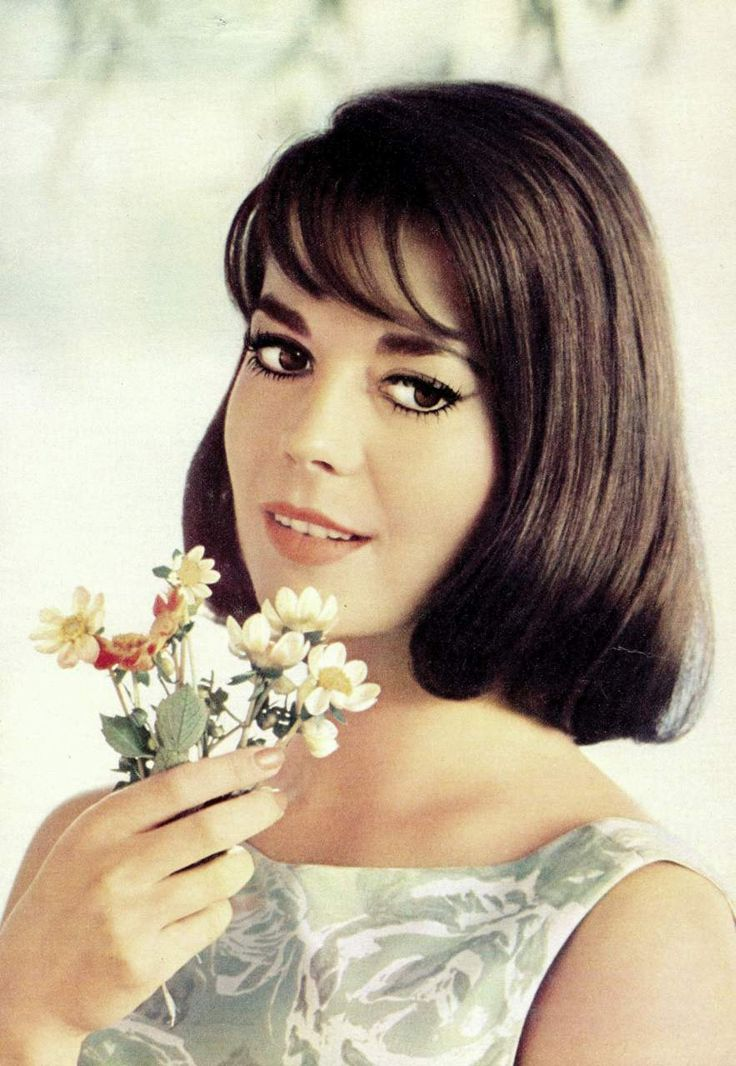 1000+ images about Natalie Wood on Pinterest   Robert ...