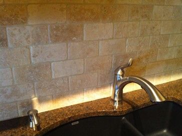 Best 25+ Natural stone backsplash ideas on Pinterest | Natural kitchen tile  ideas, Traditional kitchen diy and Traditional kitchen