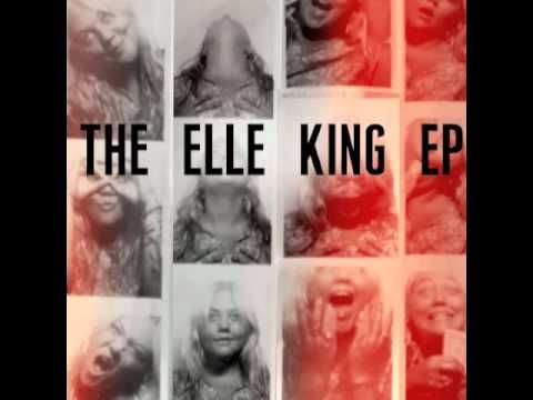 "Elle King - My Neck, My Back (Khia Cover) -  Like she said before she starts, ""If you don't want to hear a filthy song then get the fuck out!""... this cover is a riot, haha"