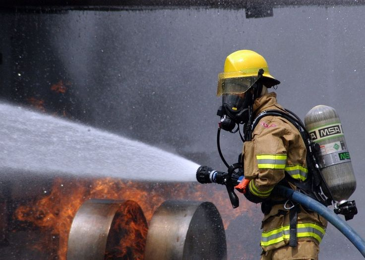 The average Firefighter typically earns about $22 per hour on average. Learn more about this different facets of this career and the Firefighter salary here