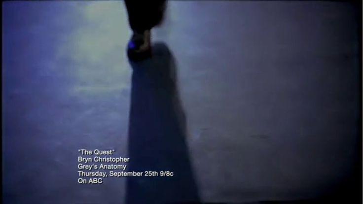 #GreysAnatomy 5 | Official Music Video https://vimeo.com/24468736 #ABC