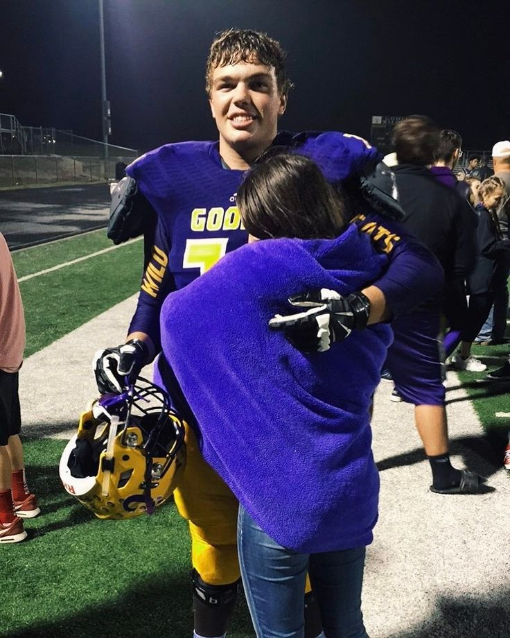 happy birthday to one of my favorite people ever!!! love u so much danny boy hope you had a great day p.s. i miss football seasons post game hugs :( #hulk