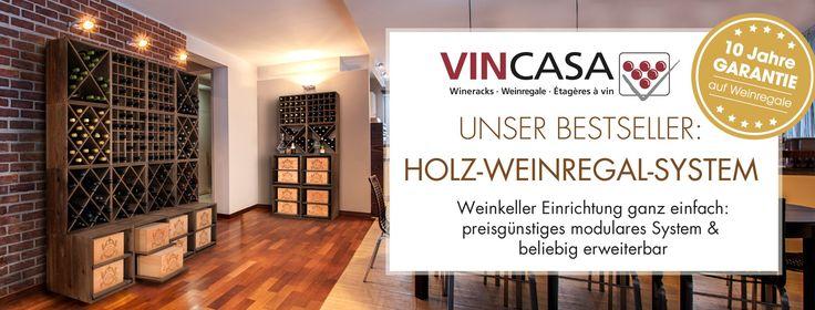 Weinregal-Profi.de - Weinregale & Weinaccessories > Zum Online Shop | Weinregal-Profi.de