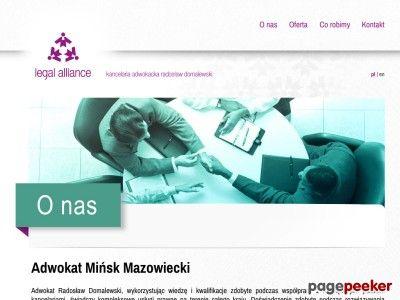 Strona http://uzytkowaniewieczyste.com.pl szacunkowo wyceniana jest na 972,73 zł - Aktualny Pagerank 1 - Wyceniono.pl