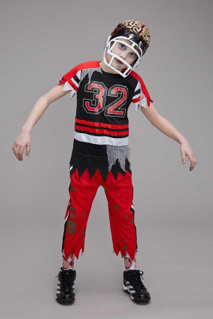 Patriots Halloween Costume