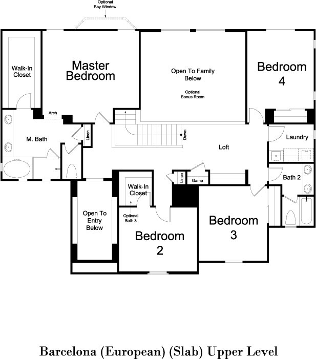 166 Best Images About Ivory Homes Floor Plans On Pinterest